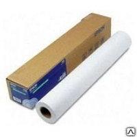 Рулонная бумага Epson C13S045280 90г/м2 (914ммx50м) втулка 50,8мм