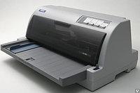 Матричный принтер EPSON LQ-690 C11CA13041