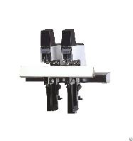 Степлер для переплета RAYSON ST-100G электрический