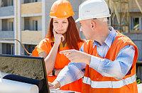 Строительный контроль объектов строительства