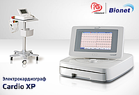 Электрокардиограф CARDIO XP (Bionet Co., Ltd., Южная Корея.)
