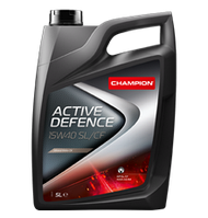 15W40 SL/CF ACTIVE DEFENCE, 4 L