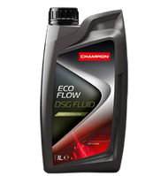DSG FLUID ECO FLOW, 1 L (жёлтый)