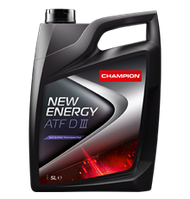 ATF D III NEW ENERGY, 1 L (красный)