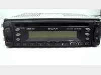 Sony CDX-L440B CD/AM/FM stereo