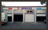 Замена SBC на W211,замена маслосъемных колпачков, ремонт двигателя, фото 3