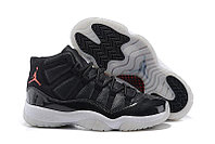 Кроссовки Nike Air Jordan 11 (XI) Retro (36-46), фото 1