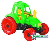 Трактор 047