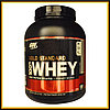 ON Whey gold standard 2,3kg (банан)