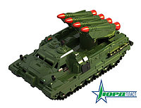"""Ракетная установка """"Страж"""" 216"""