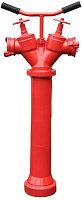 Колонка пожарная