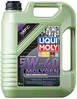 MOLYGEN NEW GENERATION 5W-40 4л