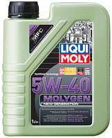 MOLYGEN NEW GENERATION 5W-40 1л