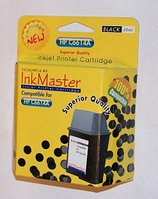 HP C6614AE Ink Cartridge Black for DeskJet 610