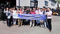 GT Machinery приняла участие в сервисном тренинге Doosan