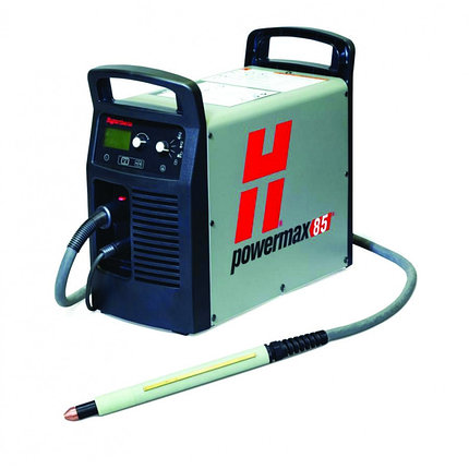 Powermax85 CE Machine System w/CPC, Combo 180° M & 75° H Torches, 7.6 m (25 ft) & Remote, фото 2