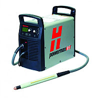 Powermax85 CE Machine System with CPC, 7.6 m (25 ft) Torch & Work Leads, no Remote, no I/O Cable