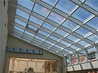 Светопрозрачные(стеклянные) крыши, фото 1