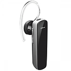 Блютуз гарнитура Jabra Clear BT HDST (черный)
