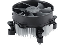 Кулер DEEPCOOL Alta 9, for CPU, LGA 1156/1155/775, Hydro Bearing, 92x32mm, 25db(A), 2200rpm, 40,9 CFM