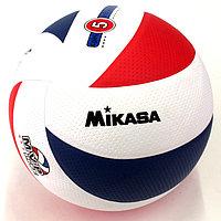 Мяч волейбольный Mikasa MVA-LITE Indoor Volleyball, фото 1