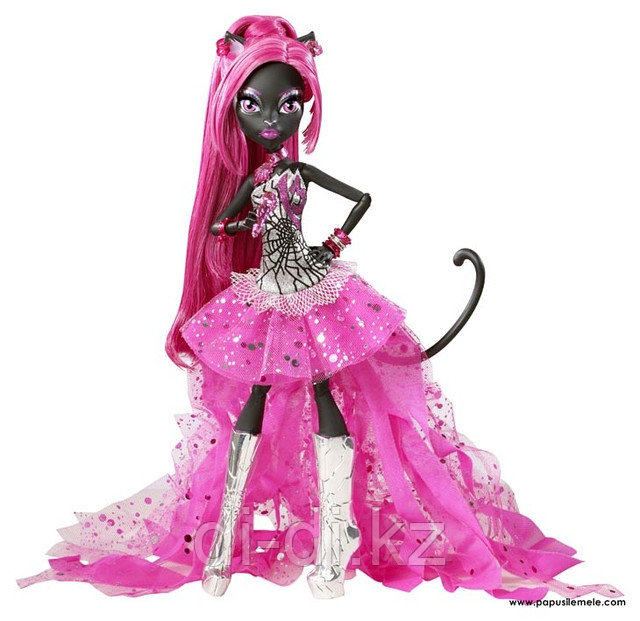 Monster High Catty Noir - Игрушки «Di-Di». в Алматы