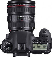 Canon EOS 6D + 24-70mm 4L IS KIT [ WG ]