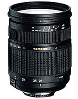 Tamron SP AF 28-75mm F/2.8 XR Di LD Aspherical [IF] MACRO A09 (Canon)