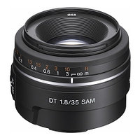Sony 35mm F1.8 SAM DT (A-Mount)
