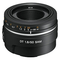Sony 50mm F1.8 SAM DT (A-Mount)