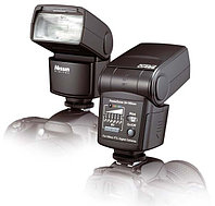 Nissin Flash Speedlite Di466 (Nikon)