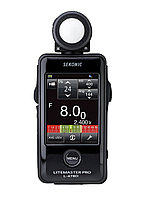 Sekonic L-478D Light Meter