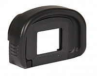 Наглазник Canon Eyecup Eg (оригинал) для Canon 7D, 7D Mark II, 5D Mark III, 1Ds Mark III, 1D Mark IV, 5DS R