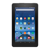 "Fire, 7"" Display, Wi-Fi, 8 GB - Includes Special Offers (5th Generation)"