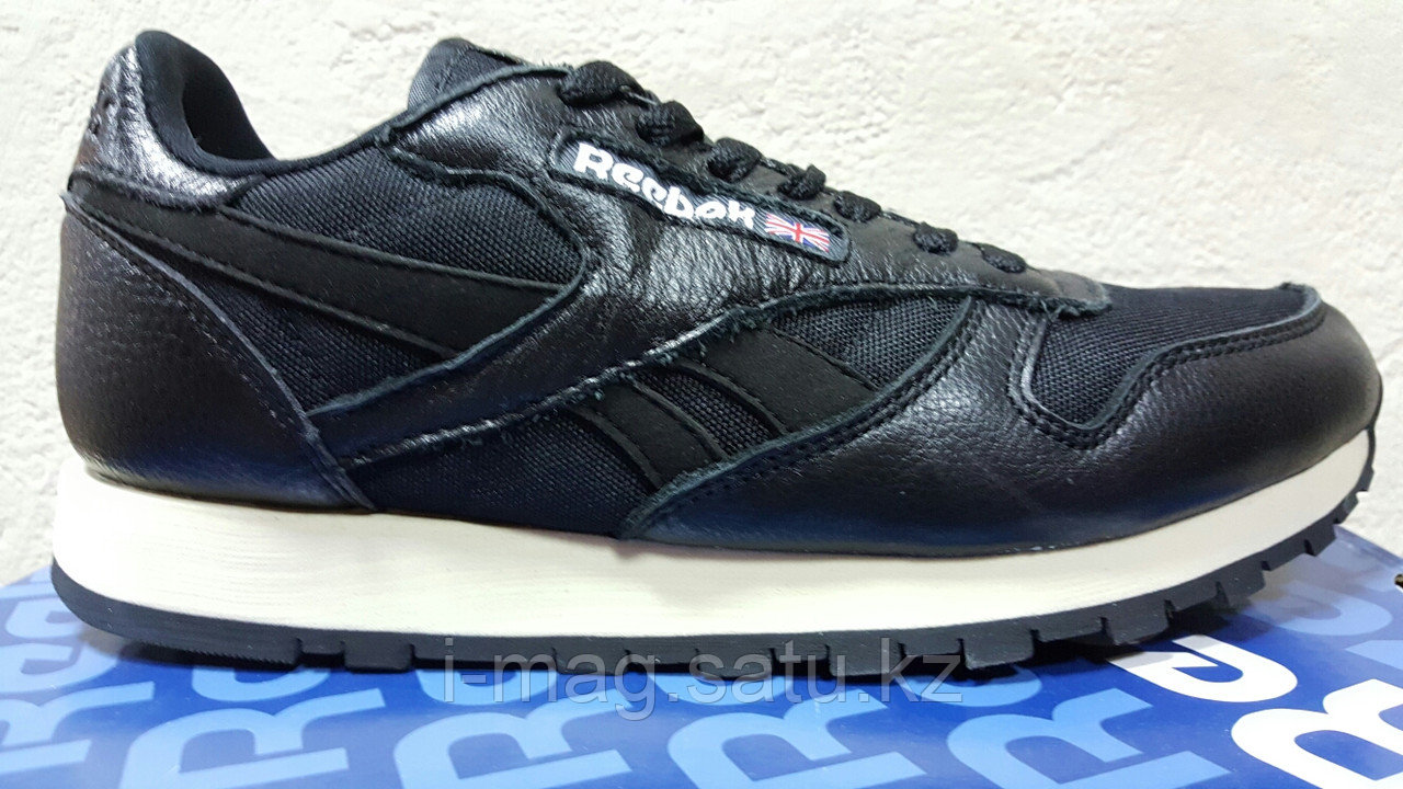 Кроссовки Reebok CL Leather en Hanced Акция