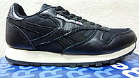 Кроссовки Reebok CL Leather en Hanced Акция    , фото 1