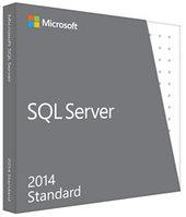 MS SQLSvrStd 2014 SNGL OLP NL
