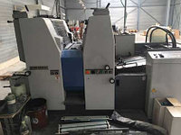 Ryobi 522 HXX б/у 1999г - двухкрасочная печатная машина