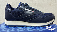 Кроссовки Reebok  CL Leather Enhanced