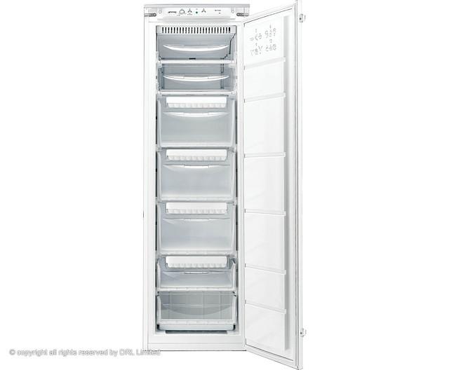 Втраиваемый морозильник No-frost Smeg VI205PNF