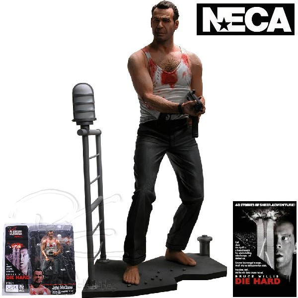Die Hard – John McClane Action Figure
