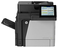 МФУ HP LaserJet Enterprise M630h (J7X28A) Printer/Scanner/Copier/ADF, 1200 dpi , 800 MHz, 57 ppm, 1.5 Gb+320 Gb, trays 100+500 pages, Print+Scan