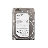 Seagate Жесткий диск Seagate NAS HDD ST3000VN000