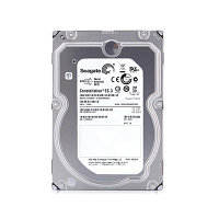 Seagate Жесткий диск 3Tb SAS Seagate Constellation ES.3 ST3000NM0023