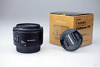 Обьектив Yongnuo YN 35mm f/2 Canon EF