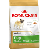 Сухой корм для собак породы мопс Royal Canin PUG  25
