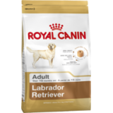 Сухой корм  для собак породы лабрадор - ретривера Royal Canin LABRADOR