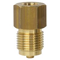 Модель 910.14 переходники для средств измерения давления WIKA