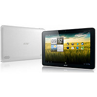 Планшет Acer Iconia A210 (HT.HA6EE.002) nVidia Tegra/1,2 GHz/1 Gb/16 Gb/10 ''/Full HD/Android/802.11b/g/n/Bluetooth/no 3G White