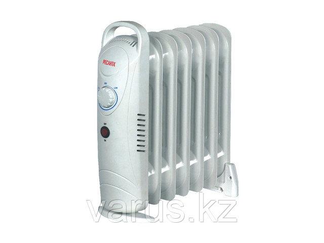 Масляный радиатор ОММ-7Н напольный